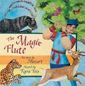Magic Flute An Opera by Mozart