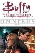 Buffy the Vampire Slayer Omnibus, Volume 6