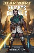Star Wars: Knights of the Old Republic, Volume 6: Vindication