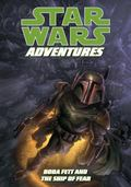 Star Wars Adventures: Boba Fett and the Ship of Fear : Boba Fett and the Ship of Fear