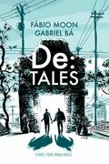 De : Tales, Stories from Urban Brazil