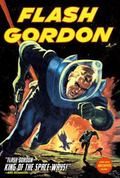 Flash Gordon Comic Book Archives Volume 1