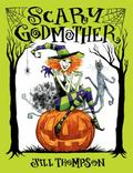 Scary Godmother HC
