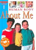 Human Body About Me