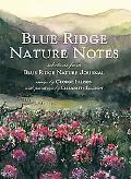 Blue Ridge Nature Notes