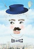 The Amazing Remarkable Monsieur Leotard