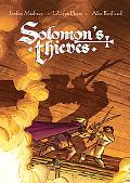 Solomon's Thieves, Book One