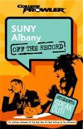 Suny Albany College Prowler Off The Record