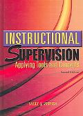 Instructional Supervision Applying Tools and Concepts
