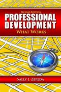 Professional Development : What Works