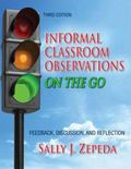 Instructional Leader's Guide to Informal Classroom Observations : Featuring 52 Easy-To-Use T...