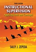 Instructional Supervision : Applying Tools and Concepts