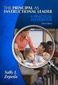 Principal As Instructional Leader : A Practical Handbook