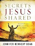 Secrets Jesus Shared Kingdom Insights Revealed Through the Parables