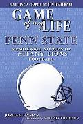 Penn State Memorable Stories of Nittany Lions Football