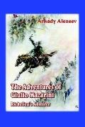 Adventures of Giulio Mazarini. Richelieu's Admirer
