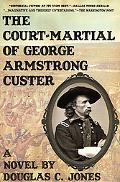 Court-Martial of George Armstrong Custer
