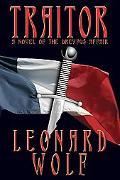 Traitor A Novel of the Dreyfus Affair