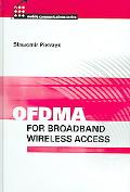 OFDMA for Broadband Wireless Access