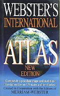 Webster's International Atlas