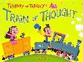 Timmy and Tammys Train of Thought