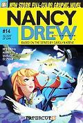 Sleight of Dan (Nancy Drew Series #14)