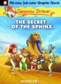 Geronimo Stilton #2: The Secret of the Sphinx (Geronimo Stilton Graphic Novels)