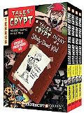 Tales from the Crypt Boxed Set: Vol. #5 - 8 (Tales from the Crypt Graphic Novels)