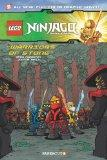 Ninjago Graphic Novels #6: Warriors of Stone