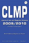 CLMP Literary Press and Magazine Directory 2009/2010