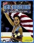 Ice Skating The Incredible Michelle Kwan