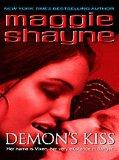 Demon's Kiss (Wheeler Hardcover)