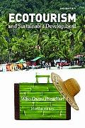 Ecotourism and Sustainable Development, Se