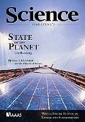 Science Magazine's State of the Planet 2008-2009: with a Special Section on Energy and Susta...
