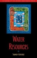 Water Resources (Foundations of Contemporary Environmental Studies Series)