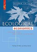 Ecological Economics, Second Edition: Principles and Applications