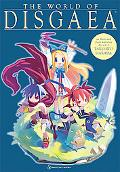 World of Disgaea