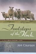 Footsteps of the Flock: 365 Daily Meditations from Joshua to Malachi