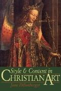 Style and Content in Christian Art