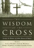 Wisdom of the Cross: Essays in Honor of John Howard Yoder - Stanley Hauerwas - Paperback