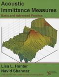 Acoustic Immittance Measures : Basic and Advanced Practice