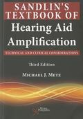 Sandlin's Textbook of Hearing Aid Amplification