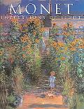 Monet Impressions of Light