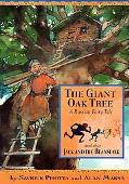 Giant Oak Tree