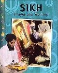 Sikh Prayer and Worship