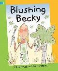 Blushing Becky (Reading Corner)