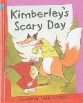 Kimberley's Scary Day (Reading Corner)