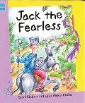 Jack the Fearless (Reading Corner)