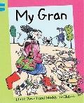 My Gran (Reading Corner)