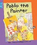 Pablo the Painter (Reading Corner)